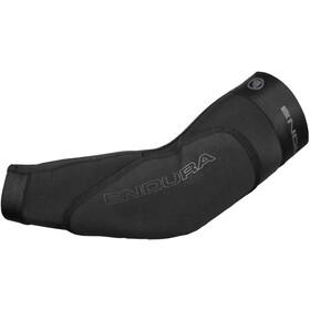 Endura SingleTrack Lite Protectores de codos, black